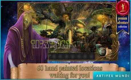 Mythic Wonders – اسطوره ی عجایب