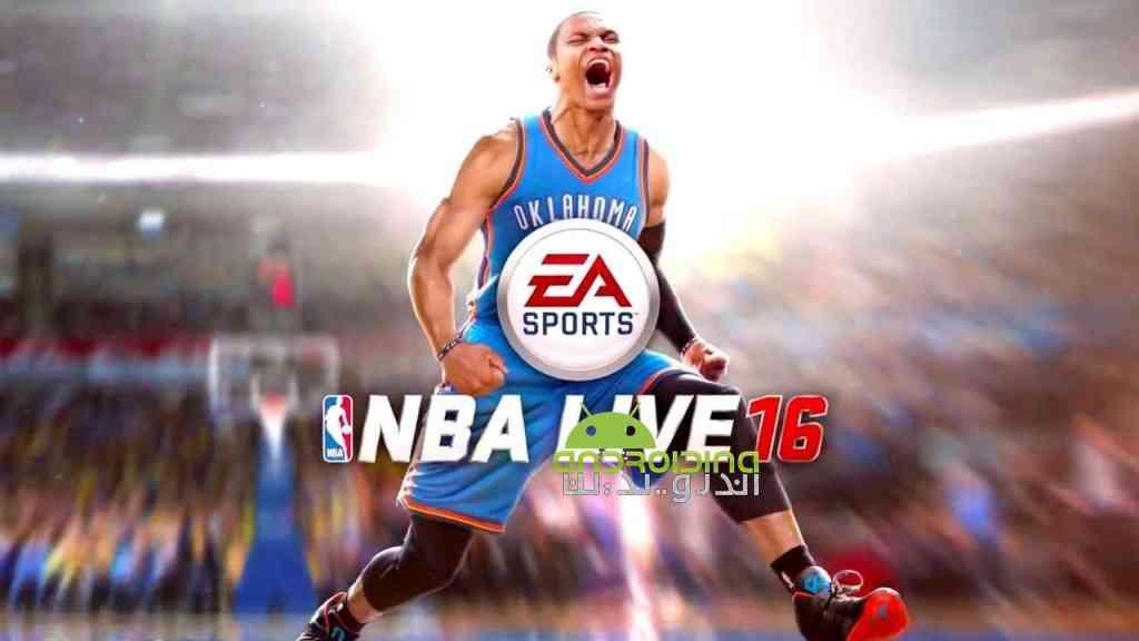 دانلود NBA LIVE Mobile Basketball 2.0.5 بازی بسکتبال آنلاین ان بی ای 2