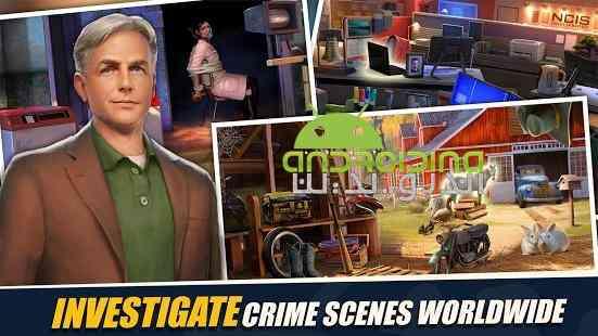 NCIS Hidden Crimes – جرایم پنهان اندروید