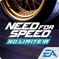 دانلود Need for Speed No Limits VR 1.0.0 بازی نید فور اسپید، واقعیت مجازی + دیتا