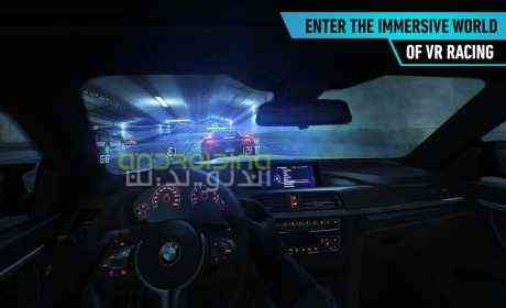 Need for Speed No Limits VR – نید فور اسپید، واقعیت مجازی