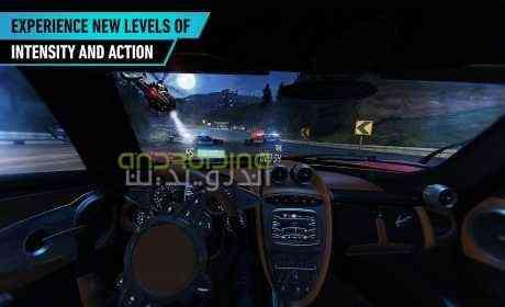 دانلود Need for Speed No Limits VR 1.0.0 بازی نید فور اسپید، واقعیت مجازی + دیتا 3