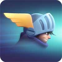 دانلود Nonstop Knight 1.3.1 بازی شوالیه بدون توقف