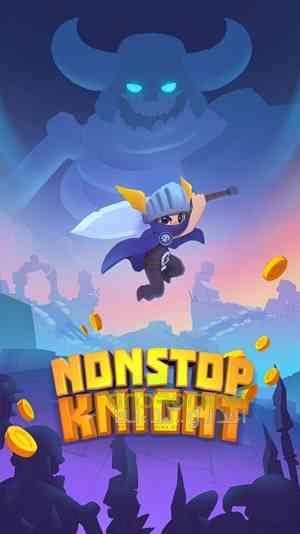 دانلود Nonstop Knight 2.3.1 بازی افلاین شوالیه بدون توقف اندروید 4