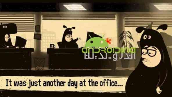 The Office Quest – تلاش در دفتر اندروید