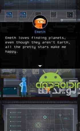 دانلود OPUS The Day We Found Earth 1.7.1 بازی روزی که زمین را پیدا کردیم اندروید + مود 2