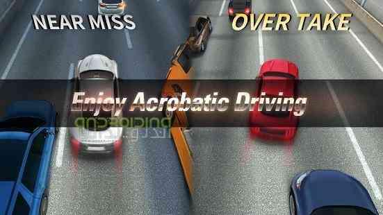 Overtake : Traffic Racing – بازی رانندگی در ترافیک اندروید