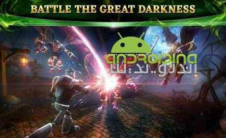 Oz: Broken Kingdom – اُز، امپراطوری شکست خورده اندروید