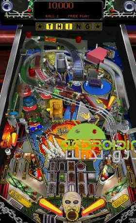Pinball Arcade – پینبال اندروید