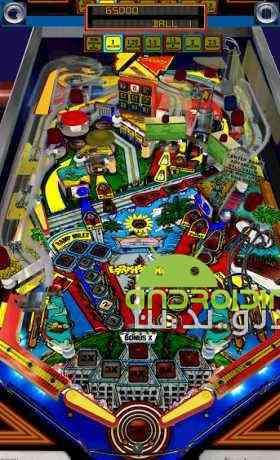 دانلود Pinball Arcade 2.16.11 بازی پینبال اندروید 3