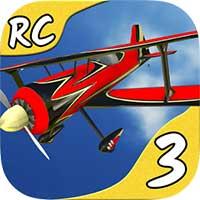 دانلود RC Plane 3 1.2007 بازی هواپیمای آرسی ۱٫۲۰۰۷