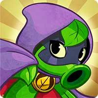 دانلود Plants vs. Zombies Heroes 1.14.13 بازی گیاهان در برابر زامبی ها، قهرمانان