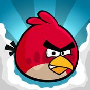نسخه جدید بازی معروف پرندگان خشمگین Angry Birds v2.1.0