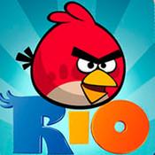 بازی Angry Birds Rio v1.4.3