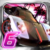 بازی بسیار زیبای ماشین سواری Asphalt 6: Adrenaline v1.3.3