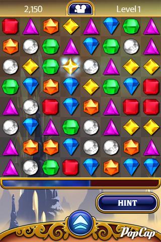 بازی Bejeweled v1.0 3