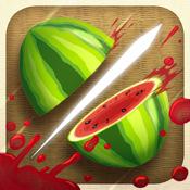 بازی Fruit Ninja v1.7.5