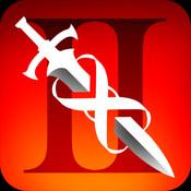 بازی Infinity Blade II v1.0.2
