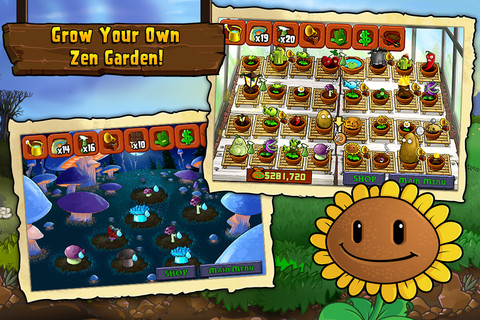 بازی Plants vs. Zombies v 1.9 3
