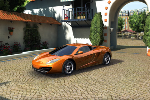 دانلود Real Racing 2 v000871 بازی فوقالعاده ماشین سواری اندروید 2