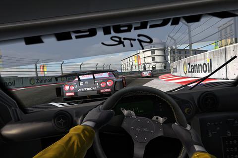 Real Racing 2 | نسخه دوم بازی فوقالعاده ماشین سواری اندروید