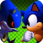 بازی Sonic CD v1.0.1
