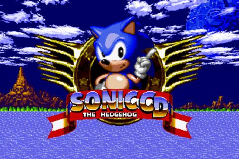 بازی Sonic CD v1.0.1 1