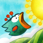 بازی Tiny Wings v1.1.3