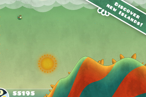 بازی Tiny Wings v1.1.3 3