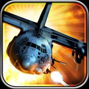بازی Zombie Gunship v1.3