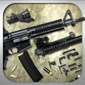 برنامه Gun Builder v1.7.0