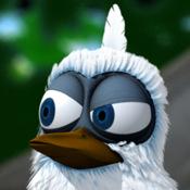 نرم افزار سخنگوی Talking Larry the Bird v 1.1