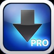 دانلود منیجر iDownloader Pro v1.3