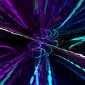 projectM Music Visualize v3.31 رقص نور همگام با اجرای موسیقی
