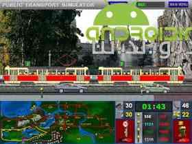 Public Transport Simulator – شبیه ساز حمل و نقل عمومی اندروید