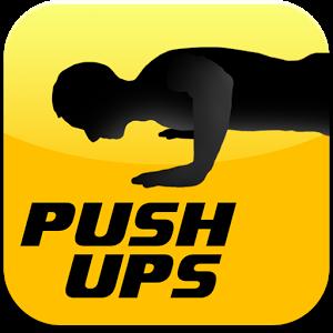 تمرین شنا با PushUps pro 3.04