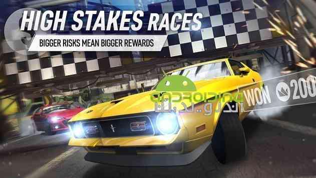 دانلود Race Kings 1.40.2632 بازی پادشاهان مسابقه اندروید + دیتا 2