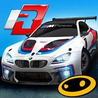 دانلود Racing Rivals 6.1.2 بازی مسابقه رقیبان اندروید + دیتا