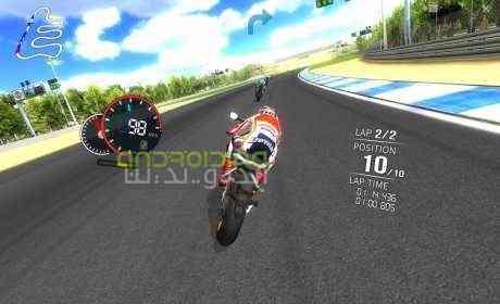 دانلود Real Moto 1.0.222 بازی موتور سواری واقعی اندروید 2