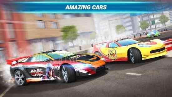 دانلود Ridge Racer Draw And Drift 1.2.3 بازی انلاین مسابقات ریج اندروید + دیتا 2