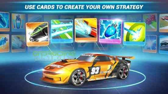 دانلود Ridge Racer Draw And Drift 1.2.3 بازی انلاین مسابقات ریج اندروید + دیتا 3