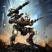 دانلود Walking War Robots 2.6.2 بازی حرکت ربات های جنگی اندروید