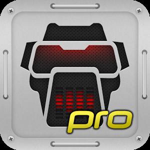 تغییر صدا با RoboVox -Voice Changer Pro v1.7.1