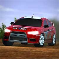 دانلود Rush Rally 2 1.59 بازی راش رالی ۲