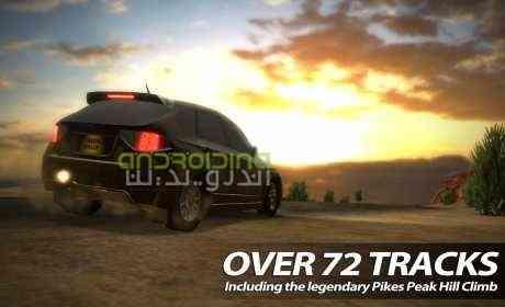 Rush Rally 2 – راش رالی 2