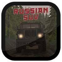 دانلود Russian SUV 1.5.5 بازی اس یو وی روسی اندروید