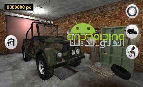 دانلود Russian SUV 1.5.5 بازی اس یو وی روسی اندروید 2
