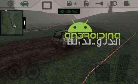 دانلود Russian SUV 1.5.5 بازی اس یو وی روسی اندروید 3