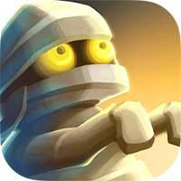 دانلود Empires of Sand TD 3.53 بازی امپراطوری ماسه