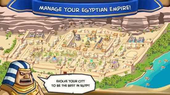 دانلود Empires of Sand TD 3.53 بازی انلاین امپراطوری ماسه اندروید 2